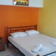 Potos Hotel 3* Апартаменты Эконом с различными типами кроватей фото 38
