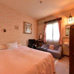 Отель La Mirador Камогава комната для гостей