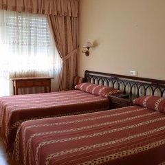 Отель Apartamentos Campana Стандартный номер фото 9