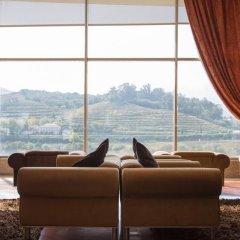 Отель Regua Douro Португалия, Пезу-да-Регуа - отзывы, цены и фото номеров - забронировать отель Regua Douro онлайн бассейн фото 3