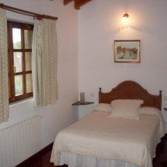 Отель Posada de Trapa комната для гостей фото 2
