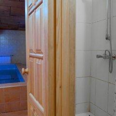 Гостиница Mini Hotel Margobay в Байкальске отзывы, цены и фото номеров - забронировать гостиницу Mini Hotel Margobay онлайн Байкальск ванная фото 2