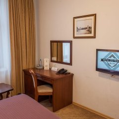 Гостиница Святой Георгий Стандартный номер разные типы кроватей фото 3