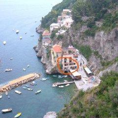 Отель Borgo di Conca dei Marini Конка деи Марини пляж фото 2