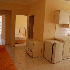Linda Apart Hotel 3* Апартаменты с различными типами кроватей фото 17