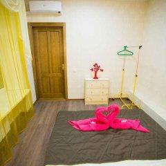 Хостел Рус - Иркутск Стандартный номер с различными типами кроватей фото 12