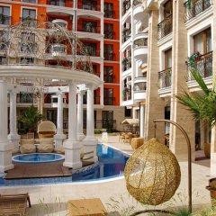 Отель Harmony Palace Apartcomplex Солнечный берег