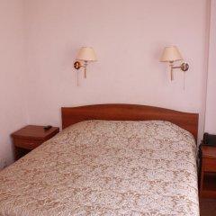 Гостиница Берлин 3* Стандартный номер с двуспальной кроватью фото 3