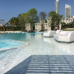 Отель Veranda Resort Pattaya MGallery by Sofitel бассейн фото 4
