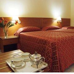 Hotel Adria 3* Стандартный номер фото 3
