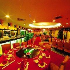 Shenzhen Easun North Hotel (ex. Norinco Hotel) Шэньчжэнь развлечения