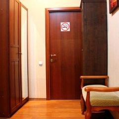 Гостиница Островок Номер Комфорт разные типы кроватей фото 5