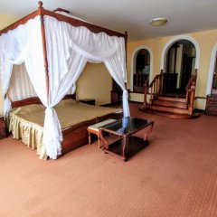 Гостиница Бриз 3* Студия с различными типами кроватей фото 5