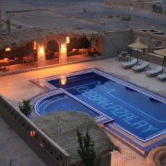 Отель Kasbah Azalay Merzouga Марокко, Мерзуга - отзывы, цены и фото номеров - забронировать отель Kasbah Azalay Merzouga онлайн бассейн