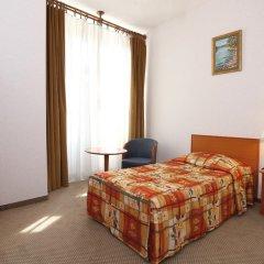 Отель Danubius Gellert 4* Стандартный номер фото 16