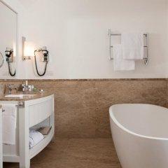 NH Collection Grand Hotel Convento di Amalfi 5* Улучшенный номер с различными типами кроватей фото 5