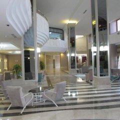 Bella Resort & Spa Турция, Сиде - отзывы, цены и фото номеров - забронировать отель Bella Resort & Spa - All Inclusive онлайн интерьер отеля фото 2