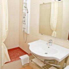 Гостиница Forum Plaza 4* Номер Business class inside view разные типы кроватей фото 5