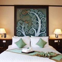 Sarita Chalet & Spa Hotel 3* Улучшенный номер с различными типами кроватей фото 2