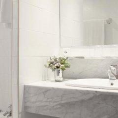 Отель Prestige Goya Park Испания, Курорт Росес - отзывы, цены и фото номеров - забронировать отель Prestige Goya Park онлайн ванная