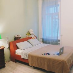 Hostel For You комната для гостей фото 4