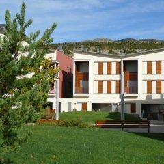 Отель WIFI Pirineo Suites Formigal Ordesa Испания, Сабиньяниго - отзывы, цены и фото номеров - забронировать отель WIFI Pirineo Suites Formigal Ordesa онлайн фото 8