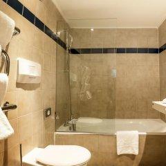 Saint James Albany Paris Hotel-Spa 4* Стандартный номер с различными типами кроватей фото 7