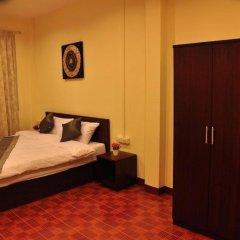 Отель The Region Стандартный номер фото 3