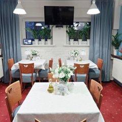 Отель Gold Польша, Познань - отзывы, цены и фото номеров - забронировать отель Gold онлайн питание фото 2