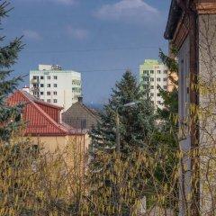 Отель Top Sopot Сопот балкон