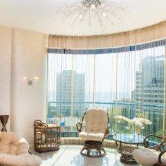 Гостиница Novaya Aleksandriya комната для гостей