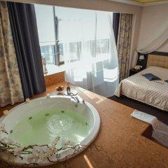 Отель Мелиот 4* Студия фото 6