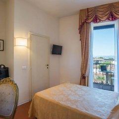 Hotel Machiavelli Palace 3* Стандартный номер с различными типами кроватей фото 2