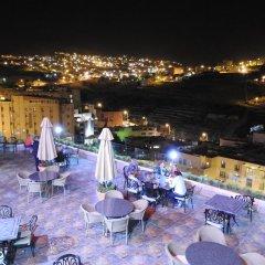 Отель Petra Moon Hotel Иордания, Вади-Муса - отзывы, цены и фото номеров - забронировать отель Petra Moon Hotel онлайн питание фото 2