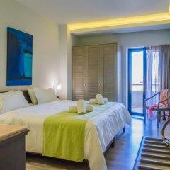 Castello City Hotel 4* Номер Делюкс с различными типами кроватей фото 16