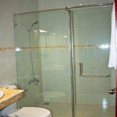 Отель Mon Bungalow ванная