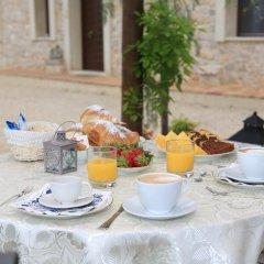 Отель Casale Madeccia Сперлонга питание фото 3