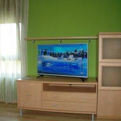 Отель Apartamentos Costa Costa развлечения