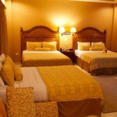 Hotel Monteolivos комната для гостей