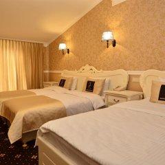 Kavalier Boutique Hotel 5* Стандартный номер разные типы кроватей фото 6