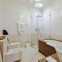 Отель Dome SPA 5* Стандартный номер с различными типами кроватей