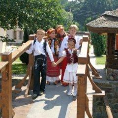 Гостиница Червона Рута Украина, Хуст - отзывы, цены и фото номеров - забронировать гостиницу Червона Рута онлайн