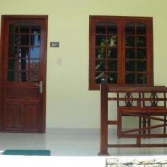 Отель Hai Au Mui Ne Beach Resort & Spa 4* Улучшенный номер фото 12