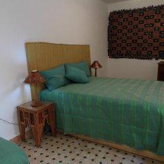 Отель Riad Marco Andaluz 4* Стандартный номер с двуспальной кроватью фото 2