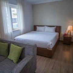 Апартаменты Song Hung Apartments Улучшенные апартаменты с различными типами кроватей фото 50