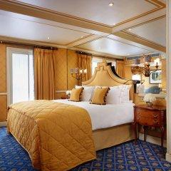 Отель Rubens At The Palace 5* Люкс с различными типами кроватей