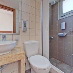 Отель Marin Dream 3* Стандартный номер с различными типами кроватей фото 2