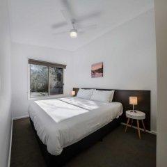 Отель Discovery Parks – Barossa Valley Бунгало Эконом с различными типами кроватей фото 7