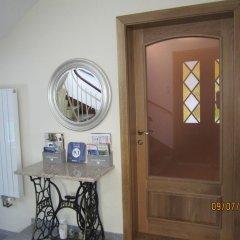 Отель Villa Shafaly Апартаменты с различными типами кроватей фото 5