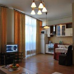 Апартаменты Arcada Apartments в номере фото 2